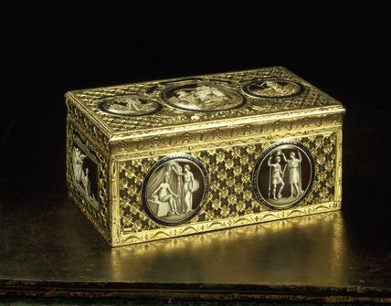 Freedom box: 1779