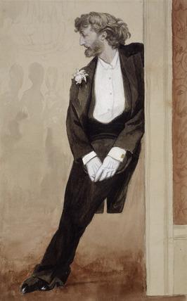 Frederick Leighton: 1872