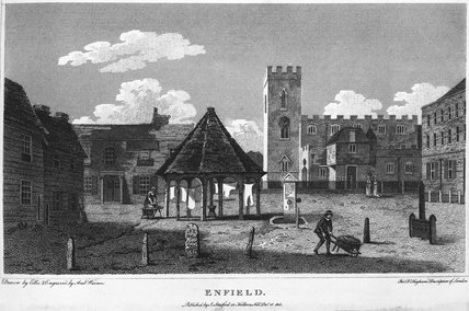 Enfield: 1793