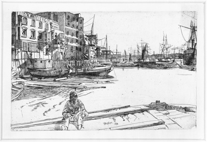 Limehouse: 1859