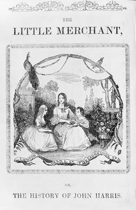 Nurse Rockababy's Easy Reading: 19th century