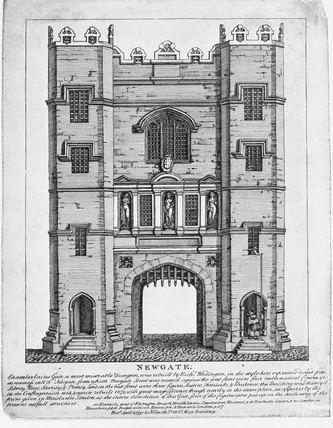 Newgate: 1791