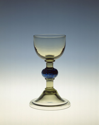 Whitefriars chalice: 20th century