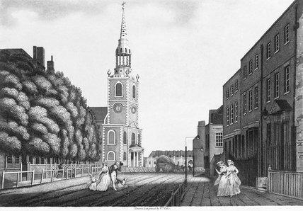 Islington: 1792