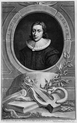 John Milton: 1741