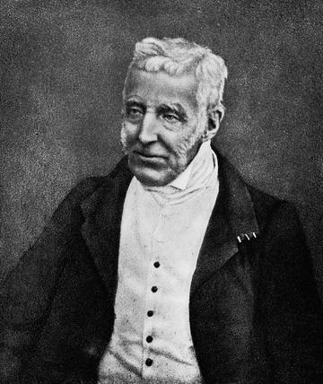 Duke of Wellington: 1847