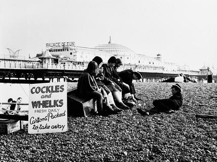 Brighton Beach 1963
