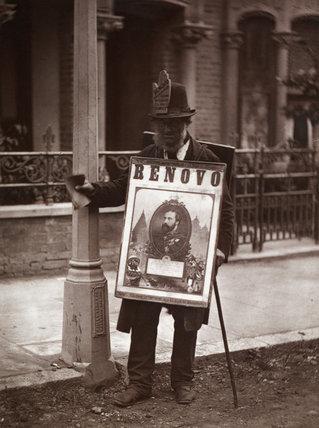 London Boardman: c.1877