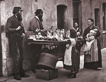Dealer in Fancy-Ware: c.1877