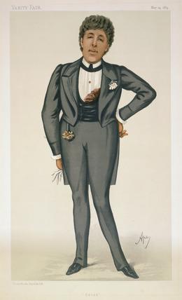 Oscar: 1884