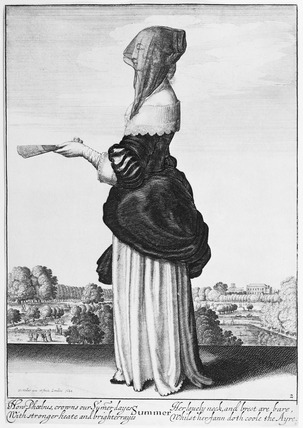 Summer: 17th century