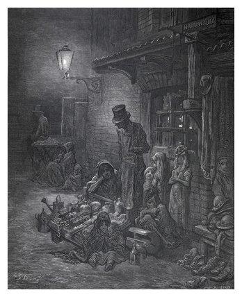 Houndsditch: 1872