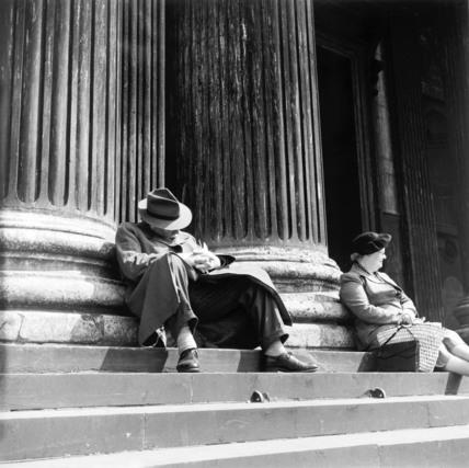 University of London: 1952