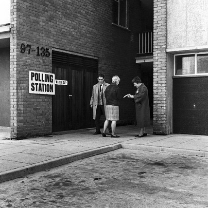 General Election 1964
