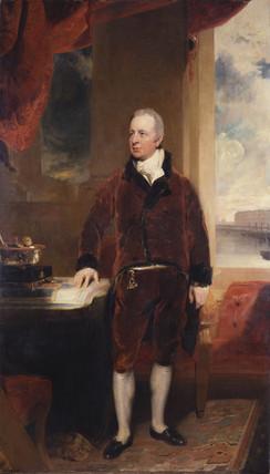 George Hibbert: 1811