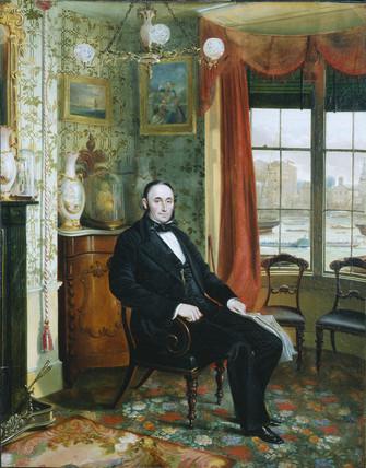 Henry Thomas Lambert
