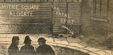 The fatal spot: 1888