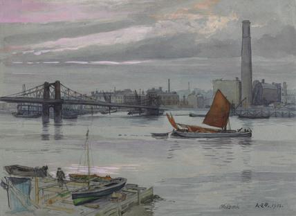 Millbank: 1912