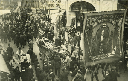 General Strike: May 1926