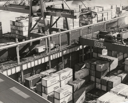 OCL containers: 1970's