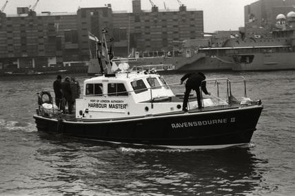 Ravensbourne II: 1986