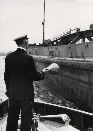 River Inspector: 1950