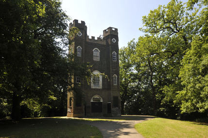 Image result for severndroog castle shooters hill