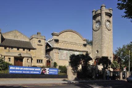The Horniman Museum; 2009