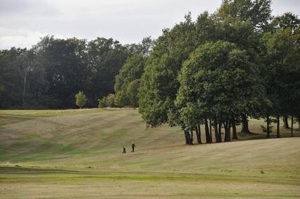 Addington Park; 2009