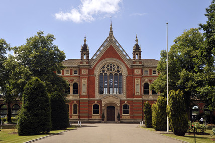 Dulwich College; 2009