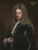 John Somers, Baron Somers
