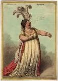 Elizabeth Billington (née Weichsel) ('A bravura air mandane')