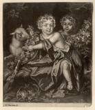 Children of Thomas, 2nd Baron Crew of Steine