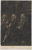 Benn's Club (Robert Alsop; William Benn; John Blashford)