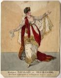 Angelica Catalani ('Madame Catalani in Semiramide')