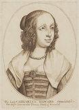 Lady Catherine Digby (née Howard)