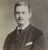 Arthur Cecil (Arthur Cecil Blunt)