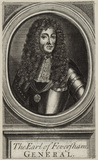Louis Duras, 2nd Earl of Feversham