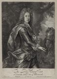 Henry Scott, 1st Earl of Deloraine