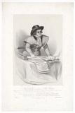 Frances Maria Kelly as Mac Credit