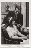 Lily Elsie (Mrs Bullough) as Alice and Robert Michaelis as Freddy Faifax in 'The Dollar Princess'