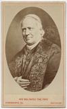 Pope Pius IX (Giovanni Maria Mastai-Ferretti)
