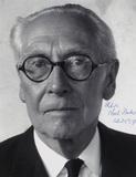 Philip John Noel-Baker, Baron Noel-Baker