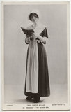 Gertie Millar as Prudence Pym in 'The Quaker Girl'