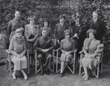 'Princess Elizabeth's 18th birthday'