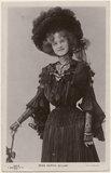 Gertie Millar as Cora in 'The Toreador'