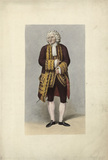 George Frederick Cooke as Sir Archy MacSarcasm in 'Love à la Mode' by Charles Macklin