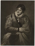 George Frederick Cooke in the Character of Iago