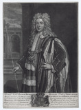 Thomas Pelham-Holles, 1st Duke of Newcastle-under-Lyne