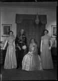 Teresa Child; Mary Cornelia Whitbread (née Child); Barbara (née Villiers), Lady Child; Sir (Smith) Hill Child, 2nd Bt